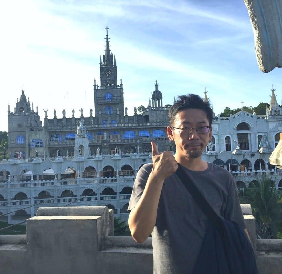 Yoshiyuki Takahashi